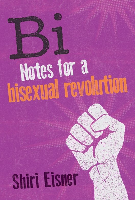 Bi Notes book cover